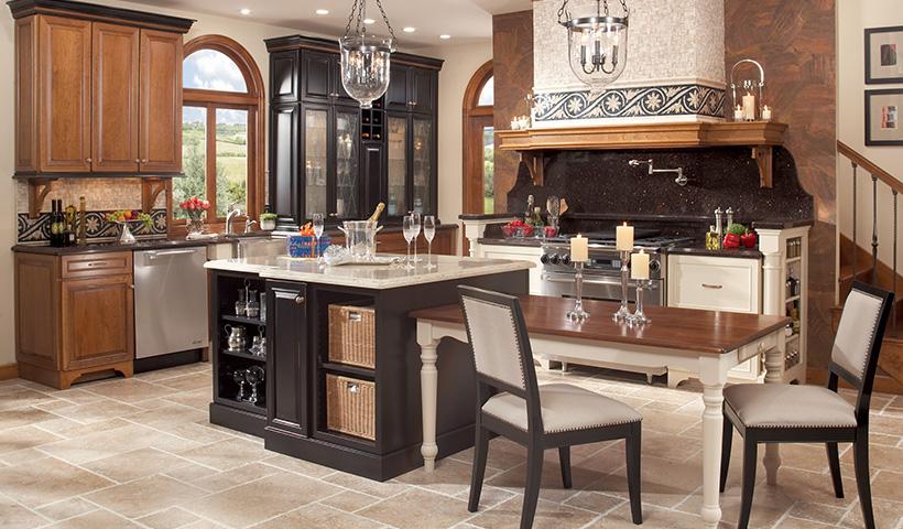Kitchen Bathroom Cabinets Store Atlanta Suwanee Georgia Kraftmaid