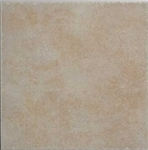 "ARIZONA BONE PORCELAIN TILE 16""X16"""