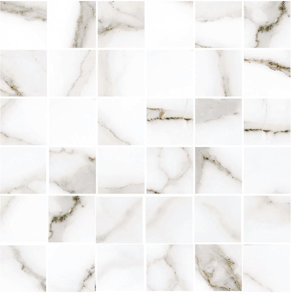 Alsacia Mosaic Malla Porcelain Tile 12 Quot X 12 Quot Suwanee