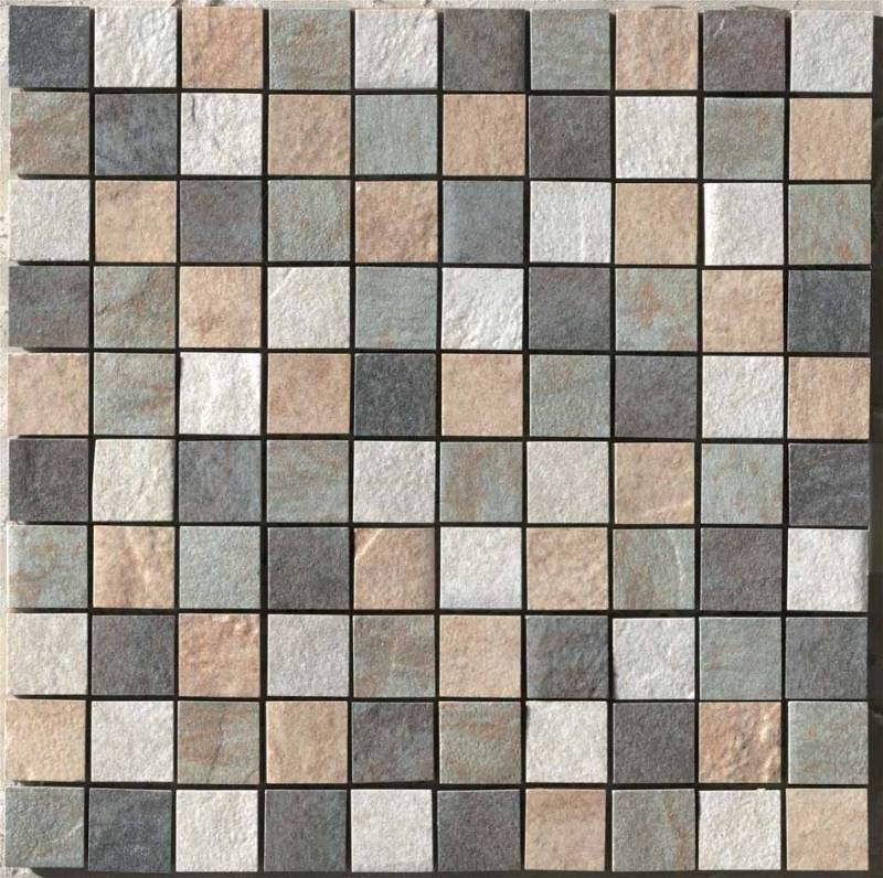 Mosaic Eternity Mix 15 X 15 Agfmc 12 X 12 Sheetsuwanee