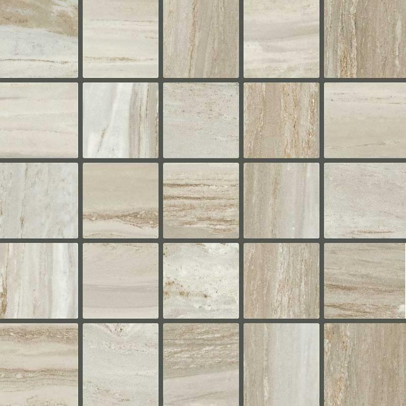 Mosaic Bellagio Sand 2 4x2 4 12 Quot X 12 Quot Sheet Suwanee