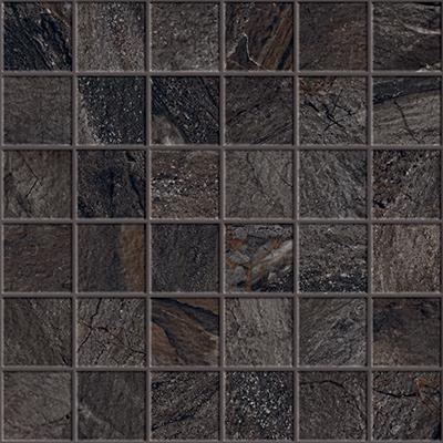 Mosaic Utah Slate 2 X 2 12 X 12 Sheet Suwanee Atlanta Johns