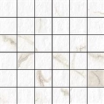 "Mosaic Blast Calacatta 2"" X 2"" (12"" X 12"") Sheet Suwanee, Atlanta, Johns Creek, Buford, Duluth, Gwinnett, Alpharetta, Lilburn, Roswell,Flooring, Tile, Wood, Porcelain Tile, Ceramic Tile, Mosaic Tile, Mosaic, installation product sale, happy floors, happy"